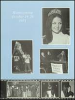 1974 Hershey High School Yearbook Page 14 & 15
