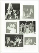 1974 Hershey High School Yearbook Page 16 & 17