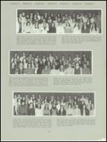 1974 Hershey High School Yearbook Page 22 & 23