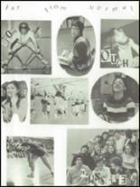 1974 Hershey High School Yearbook Page 26 & 27