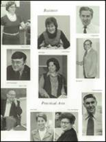 1974 Hershey High School Yearbook Page 30 & 31