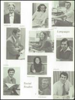 1974 Hershey High School Yearbook Page 32 & 33