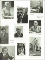 1974 Hershey High School Yearbook Page 34 & 35