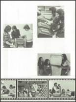 1974 Hershey High School Yearbook Page 36 & 37