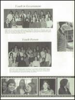 1974 Hershey High School Yearbook Page 38 & 39