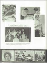 1974 Hershey High School Yearbook Page 42 & 43