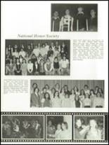 1974 Hershey High School Yearbook Page 44 & 45
