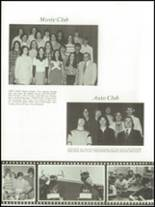 1974 Hershey High School Yearbook Page 46 & 47