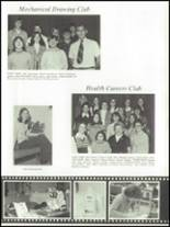 1974 Hershey High School Yearbook Page 48 & 49