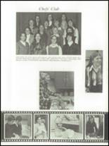 1974 Hershey High School Yearbook Page 50 & 51