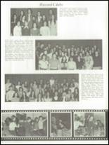 1974 Hershey High School Yearbook Page 52 & 53