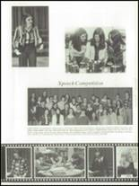1974 Hershey High School Yearbook Page 54 & 55