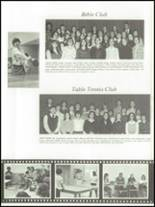 1974 Hershey High School Yearbook Page 56 & 57