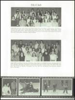 1974 Hershey High School Yearbook Page 58 & 59