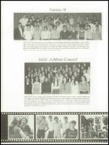 1974 Hershey High School Yearbook Page 60 & 61