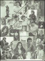 1974 Hershey High School Yearbook Page 62 & 63