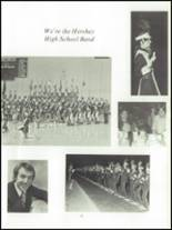 1974 Hershey High School Yearbook Page 64 & 65