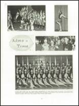 1974 Hershey High School Yearbook Page 68 & 69