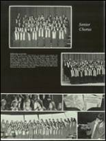 1974 Hershey High School Yearbook Page 72 & 73