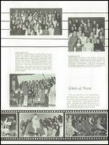 1974 Hershey High School Yearbook Page 74 & 75