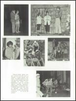 1974 Hershey High School Yearbook Page 78 & 79