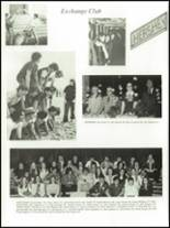 1974 Hershey High School Yearbook Page 80 & 81