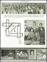 1974 Hershey High School Yearbook Page 82 & 83