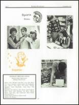 1974 Hershey High School Yearbook Page 84 & 85