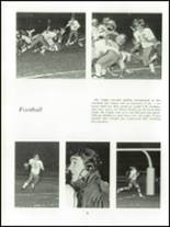 1974 Hershey High School Yearbook Page 90 & 91