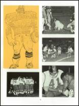 1974 Hershey High School Yearbook Page 92 & 93