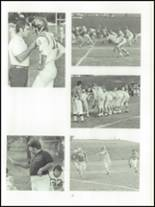 1974 Hershey High School Yearbook Page 94 & 95