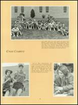 1974 Hershey High School Yearbook Page 96 & 97
