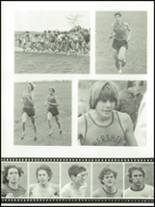 1974 Hershey High School Yearbook Page 98 & 99