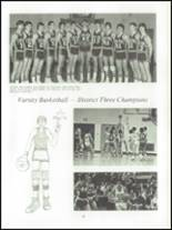 1974 Hershey High School Yearbook Page 102 & 103