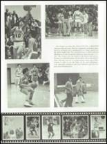 1974 Hershey High School Yearbook Page 104 & 105