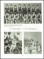1974 Hershey High School Yearbook Page 106 & 107