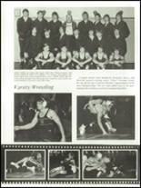 1974 Hershey High School Yearbook Page 108 & 109