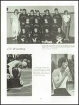 1974 Hershey High School Yearbook Page 110 & 111