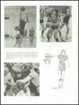 1974 Hershey High School Yearbook Page 114 & 115