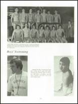 1974 Hershey High School Yearbook Page 118 & 119