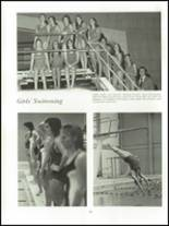 1974 Hershey High School Yearbook Page 120 & 121