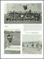 1974 Hershey High School Yearbook Page 122 & 123