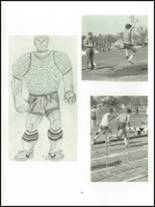 1974 Hershey High School Yearbook Page 124 & 125