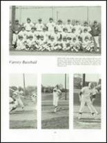 1974 Hershey High School Yearbook Page 126 & 127