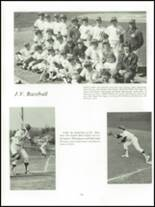 1974 Hershey High School Yearbook Page 128 & 129