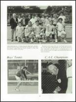 1974 Hershey High School Yearbook Page 130 & 131