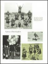 1974 Hershey High School Yearbook Page 136 & 137