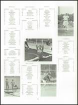 1974 Hershey High School Yearbook Page 138 & 139