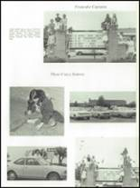 1974 Hershey High School Yearbook Page 142 & 143