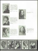 1974 Hershey High School Yearbook Page 144 & 145